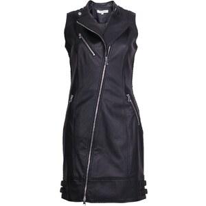 Mouvance Oural - Robe courte - noir