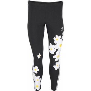 ADIDAS ORIGINALS Leggings mit Blumenmuster
