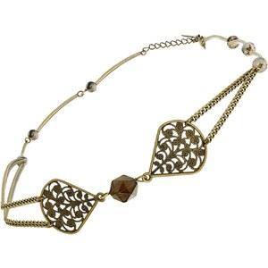 Secrets de Cailloux Mona - Headband - bronze