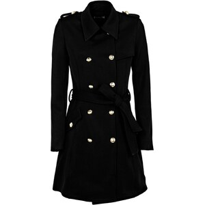 Guess Trench - noir