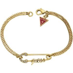 Guess Bracelet chaîne - doré