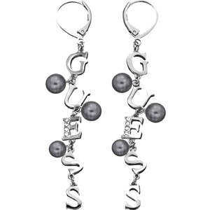 Guess young contrasts - Boucles d'oreilles