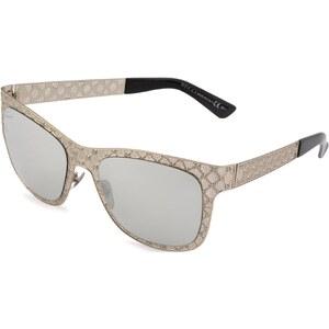 Gucci Lunettes de soleil Femme - argent