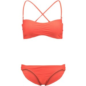 Bench DETACH Bikini hot coral