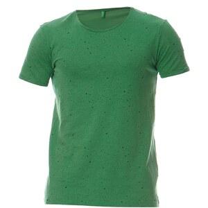 Benetton T-shirt - vert