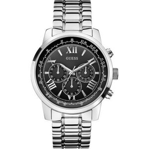 Montre Guess Horizon Argent