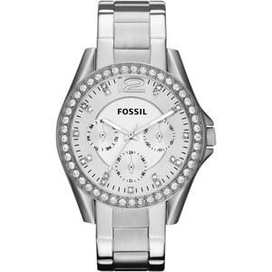 Montre Fossil Riley - Silver