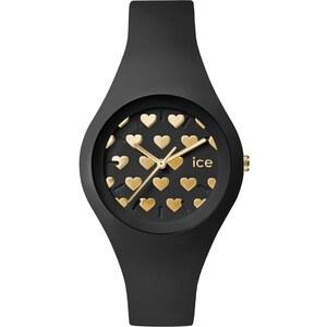Montre Ice-Watch Ice Love - Black Heart Small