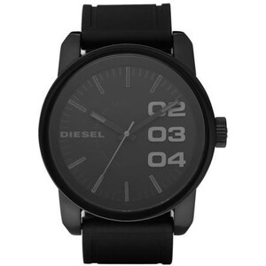 Montre Diesel Franchise Silicone