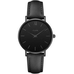 Montre Cluse Minuit Full Black