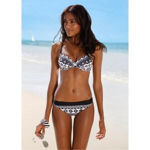 bpc bonprix collection Bikini à armatures (Ens. 2 pces.), Bon. C noir maillots de bain - bonprix