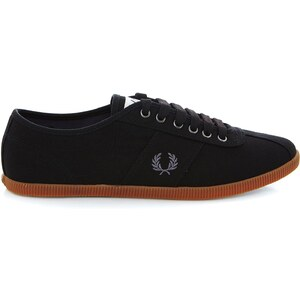 Fred Perry Hayes - Baskets - charbon