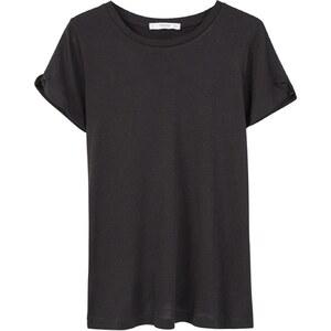 Mango T-shirt - noir