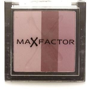 Max Factor Max Effect Trio - Lidschatten - 5 Sweet Pink