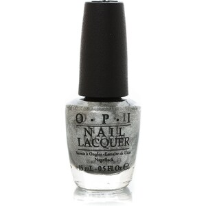 OPI Haven't the Foggiest - Vernis à ongles - gris