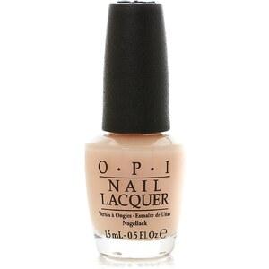 OPI Hearts & Tarts - Vernis à ongles - crème
