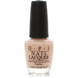 OPI Makes Men Blush - Vernis à ongles - rose clair