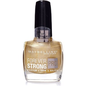 Gemey Maybelline Forever Strong - Vernis à ongles - 810 winner takes it all !