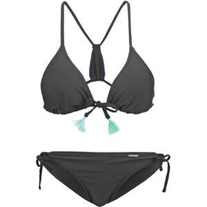 Chiemsee Bikini black