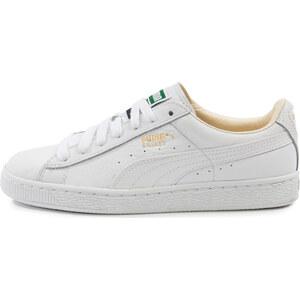 Puma Chaussures Basket Classic Cuir