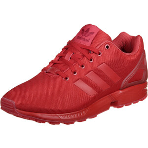adidas Zx Flux chaussures red