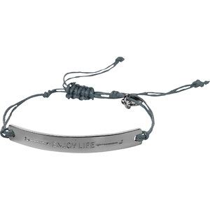 Cecil - Bracelet élégant - graphit light grey