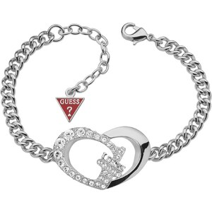 Guess Coeur - Bracelet en métal
