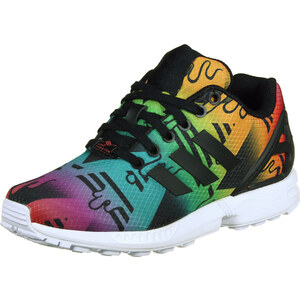 adidas Zx Flux chaussures core black