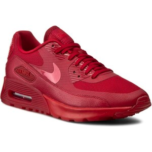 Schuhe NIKE - Air Max 90 Ultra Essential 724981 601 Gym Red/University Red