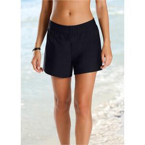 bpc bonprix collection Short de bain avec slip intégré noir maillots de bain - bonprix