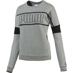 Puma Evo - Sweat-shirt - gris