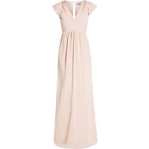 Anna Field MARNEY Maxikleid peach whip