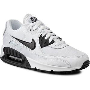 Schuhe NIKE - Air Max 90 Essential 616730 110 White/Black