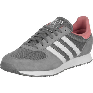 adidas Zx Racer W chaussures grey/ftwr white