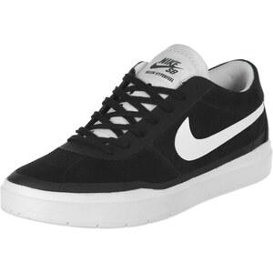 Nike Sb Bruin Hyperfeel Sneaker black/white-white