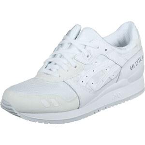 Asics Gel Lyte Iii chaussures white