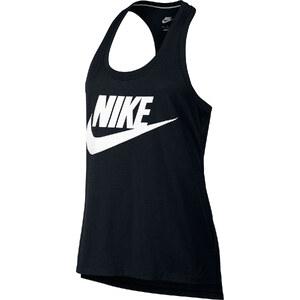 Nike Signal Logo W Tanktop black/white