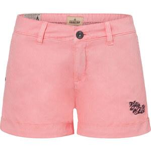 Gaastra Shorts Marechal Damen orange