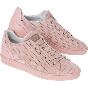 Gaastra Baskets Hounds Suede rose Femmes