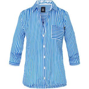 Gaastra Bluse Garboard blau Damen