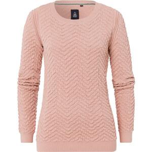 Gaastra Pullover Trapeze pink Damen