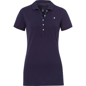 Gaastra Polo Royal Sea bleu Femmes