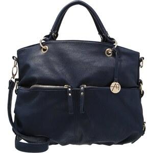 Anna Field Shopping Bag navy