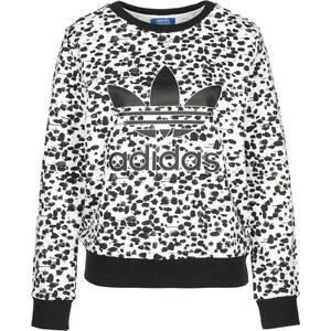 adidas Crew W sweat white/black