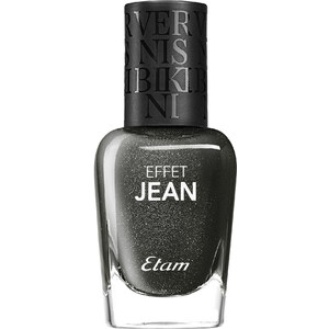 Vernis à ongles effet jean Etam