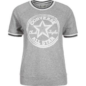 CONVERSE Core Plus Crew T-Shirt Damen
