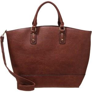 LYDC London Shopping Bag brown