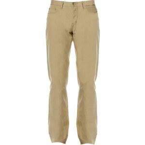 Benetton Pantalon - beige