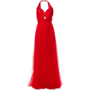 Faust Abendkleid - rot