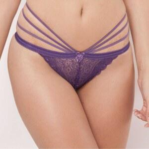 Elie pour Elle Cesaria - Tanga - violet